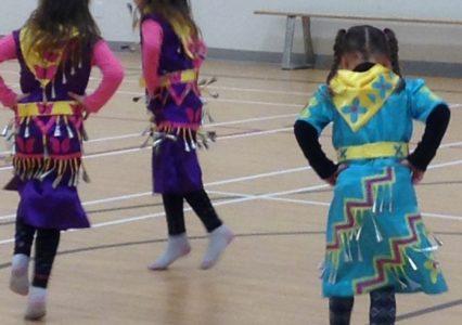 GIRLS DANCE CLASS