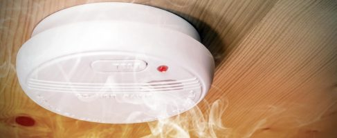 Smoke/ Carbon Monoxide Detectors