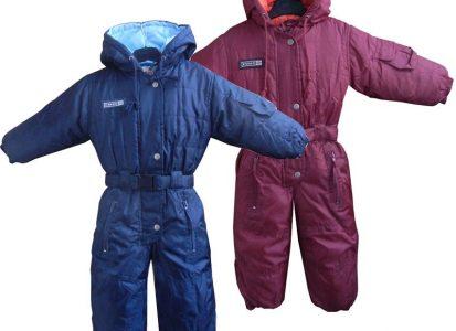 Operation Snowsuit